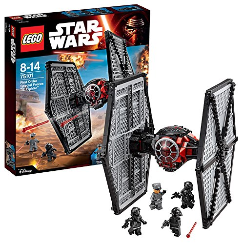 LEGO 75101 - Star Wars First Order Special Forces