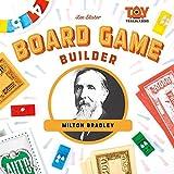 Board Game Builder: Milton Bradley (Toy Trailblazers)
