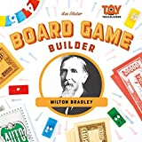 Board Game Builder: Milton Bradley (Toy Trailblazers)