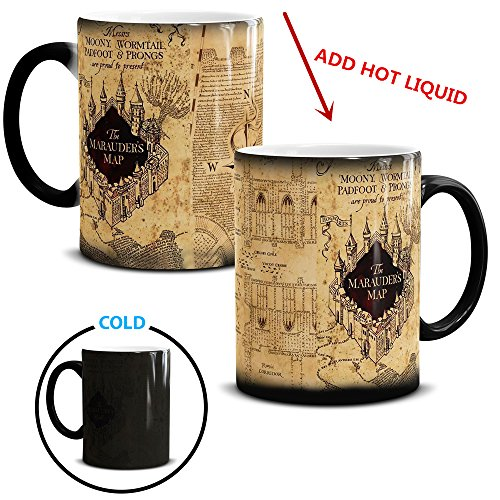 The harry potter coffee mug fans must have 99coffeemugs marauders map mug gumiabroncs Gallery