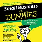 Small Business for Dummies, 2nd Edition | Eric Tyson