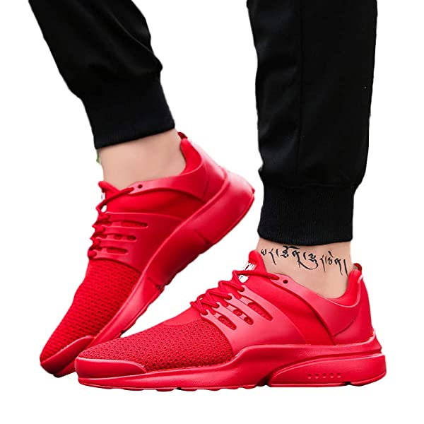 df73c1f32a953 Memela Clearance Sale!! Running Sports Shoes Men Outdoor Mesh Shoes ...