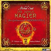 Der dunkle Magier (Die Geheimnisse des Nicholas Flamel 2) | Michael Scott