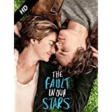 The Fault In Our Stars 2014 PG-13