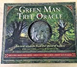 img - for The Green Man Tree Oracle : Ancient Wisdom From the Spirit of Nature (book, cards & plaque) book / textbook / text book