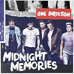 Midnight Memories from Imports