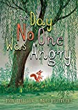img - for The Day No One Was Angry (Gecko Press Titles) book / textbook / text book