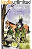 Evacuation Day (Traveling Through Time to the American Revolution Book 2)
