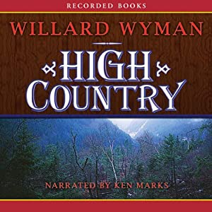 High Country Audiobook