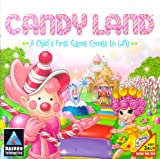 Candy Land Game (Jewel Case) - PC