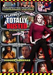 Playboy: Totally Busted, Vol. 1 and 2