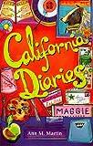 Maggie: Diary 2 (0439013348) by Martin, Ann M