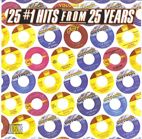 Diana Ross - 25 _1 Hits From 25 Years - Zortam Music