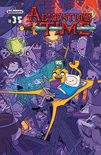 Adventure Time Volume 8