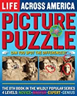Life Picture Puzzle Across America