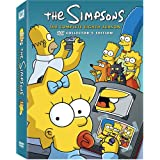 The Simpsons - The Complete Eighth Season ~ Dan Castellaneta