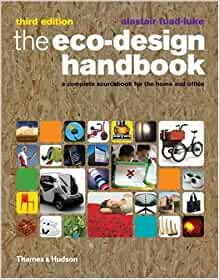 The eco design handbook a complete sourcebook for the for Office design handbook