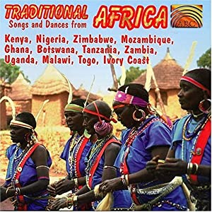 Adzido Pan African Dance Ensemble - 癮 - 时光忽快忽慢,我们边笑边哭!
