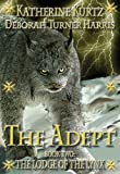img - for The Adept-Book Two: The Lodge of the Lynx book / textbook / text book