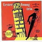 Lester Young Trio