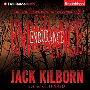 Endurance Audiobook