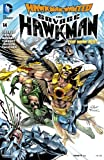 img - for The Savage Hawkman (2011- ) #14 book / textbook / text book