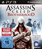 Assassin's Creed Brotherhood - D1 Version (uncut)