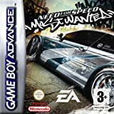 Need For Speed: Most Wanted (GBA)