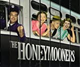The Honeymooners Classic 39 Collection [VHS]