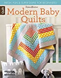 img - for Modern Baby Quilts book / textbook / text book