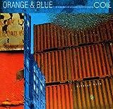 Coil Orange & Blue