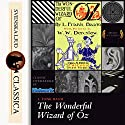 The Wonderful Wizard of Oz (Land of Oz 1) Hörbuch von L. Frank Baum Gesprochen von: Phil Chenevert