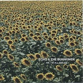 Coprire immagine della canzone Going up da Echo & the Bunnymen