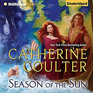 Season of the Sun Audiobook
