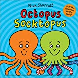 Octopus Socktopus Nick Sharratt