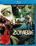 Rockabilly Zombie [Blu-ray]