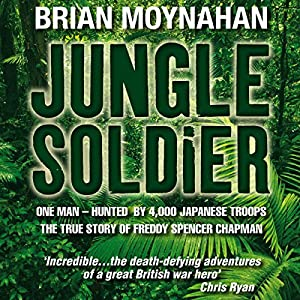 Jungle Soldier Audiobook