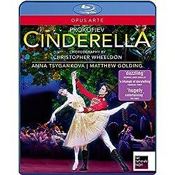 Sergei Prokofiev: Cinderella [Blu-ray]