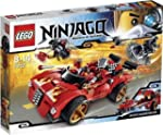 LEGO Ninjago 70727 Ninja Charger