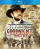 Goodnight for Justice [Blu-ray]