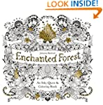 Enchanted Forest: An Inky Quest & Col...