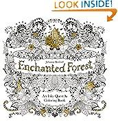 Johanna Basford (Author) (102)Buy new:   £9.95 5 used & new from £9.94
