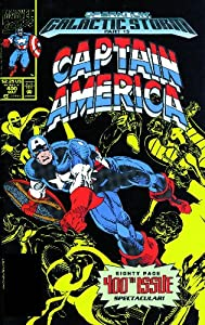 Avengers: Galactic Storm, Vol. 2 (v. 2) by Bob Harris, Tom Defalco, Mark Gruenwald and Len Kaminski