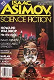 img - for Isaac Asimov's Science Fiction Magazine, Vol. 11 No. 13 (Mid-December, 1987) book / textbook / text book