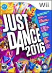 Just Dance 2016 - Bilingual - Wii Sta...