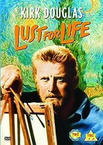 Lust For Life [DVD] [1956]