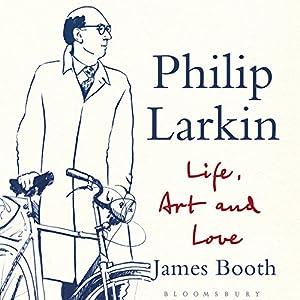 Philip Larkin Audiobook