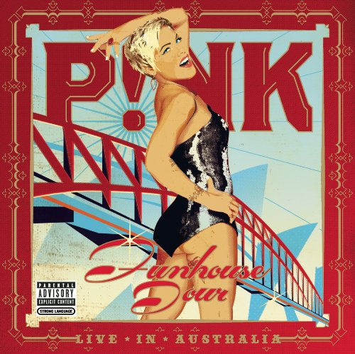P!nk - Funhouse Tour: Live In Australia - Zortam Music