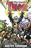 Thor by Walter Simonson Volume 2 (Thor (Graphic Novels))