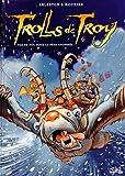 """Afficher """"Trolls de Troy n° 19 Pas de nöl pour le père Grommël"""""""